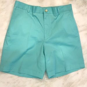 Men's Southern Tide Light Blue Shorts